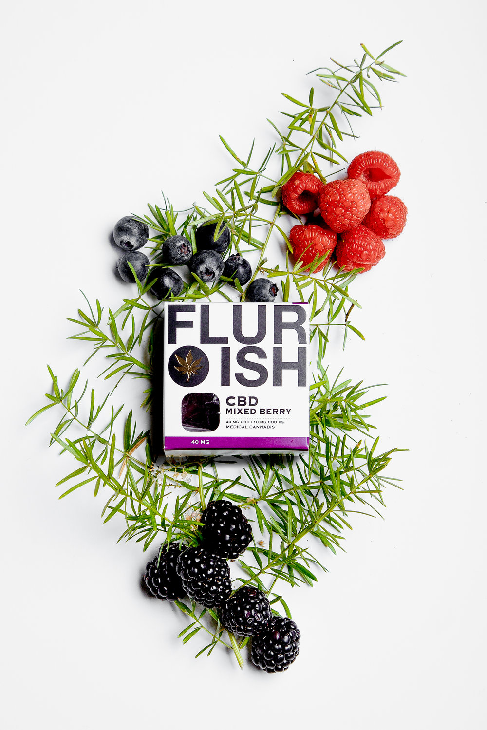 Flurish Group CBD