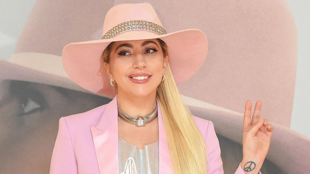 Lady Gaga_Flurish