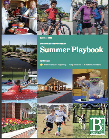 Click here to download the 2017 Summer Playbook.