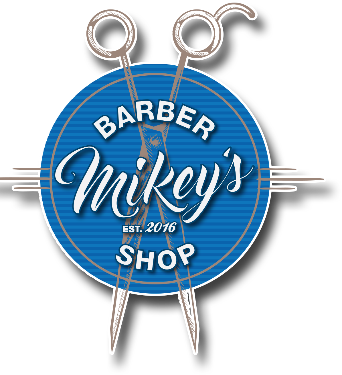 Mikey's Barber Shop