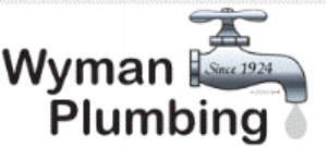 Wyman Plumbing Inc.   3002 Cortez Rd. Bradenton, Fl 34207 Phone: 941-202-0939 E-mail:  blythe@wymanplumbinginc.com      Monday - Friday 8 A.M. to 5 P.M.   Saturday 9 A.M. to 1 P.M.