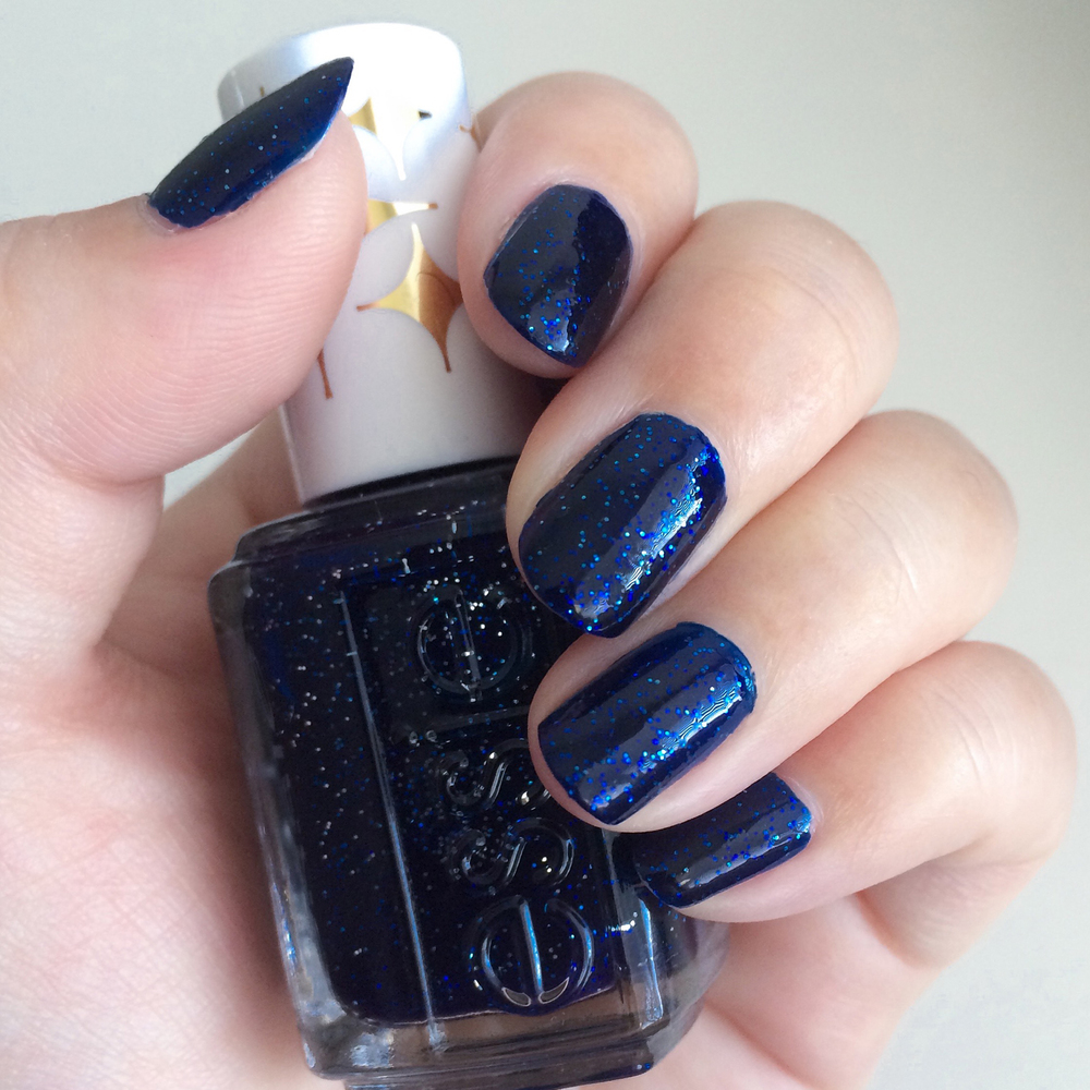 Essie 1145 Starry Starry Night