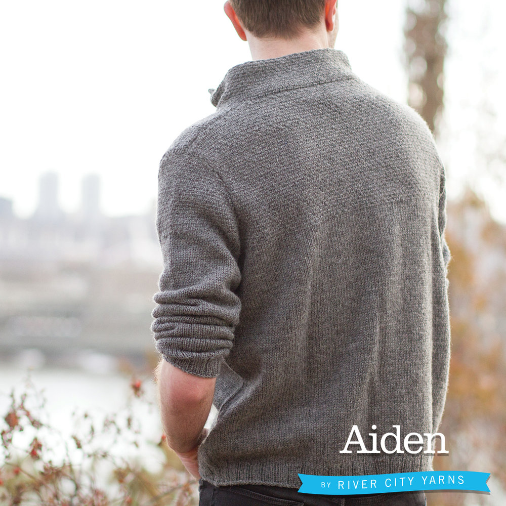 Aiden Sweater