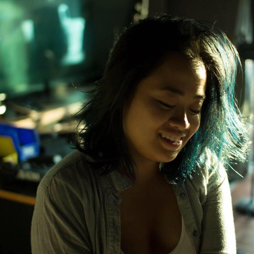 Dayana Capulong | Sound Designer