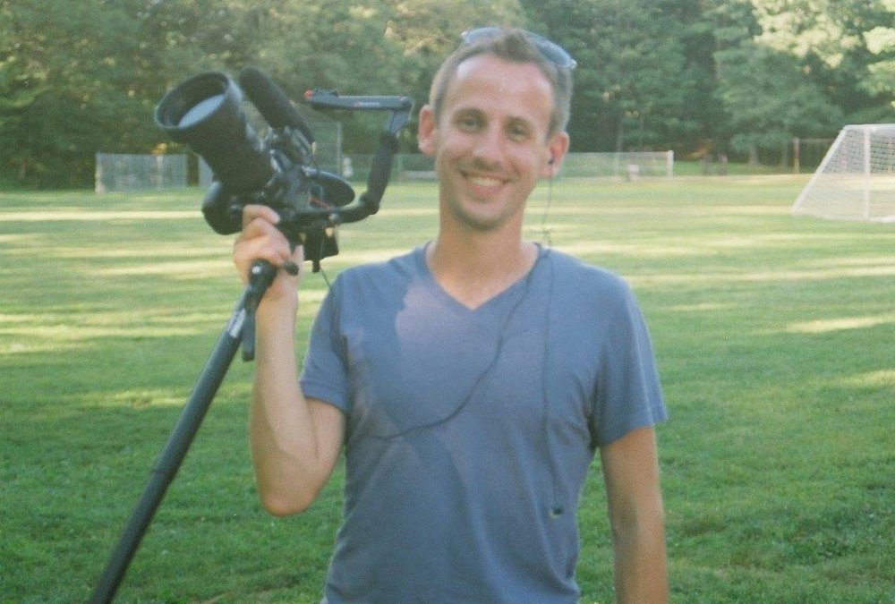 Michael Torrent | Cinematographer