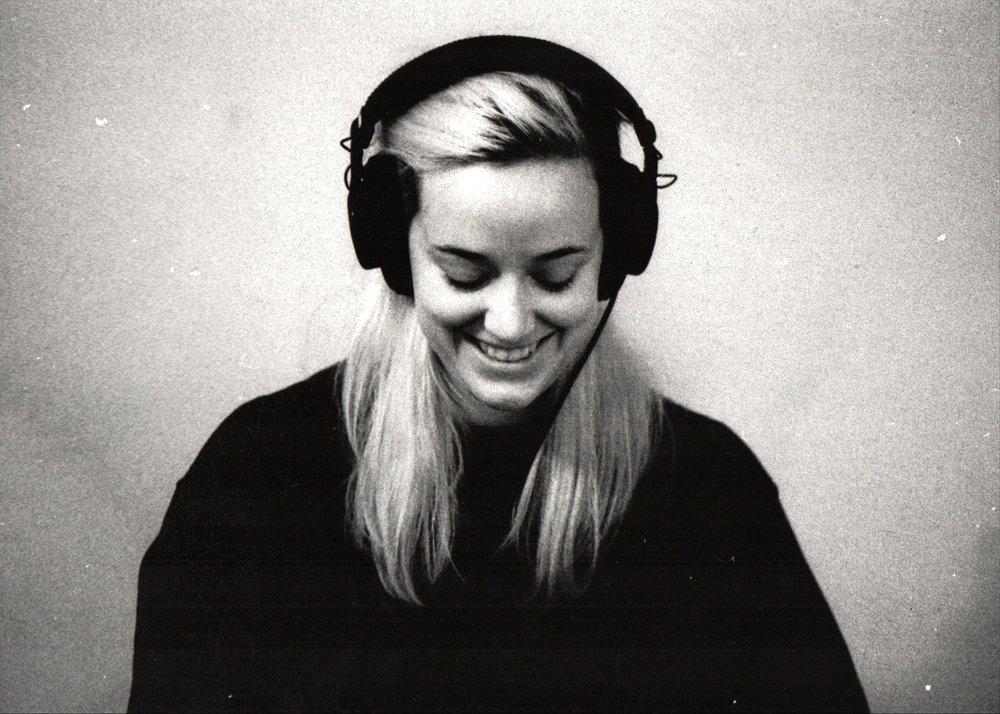 Emilie Nutter | Sound Mixer