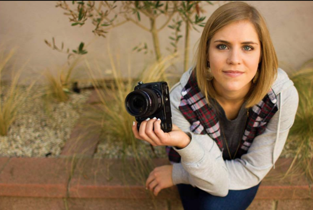 Amanda Horvath | Videographer, Marketing Consultant