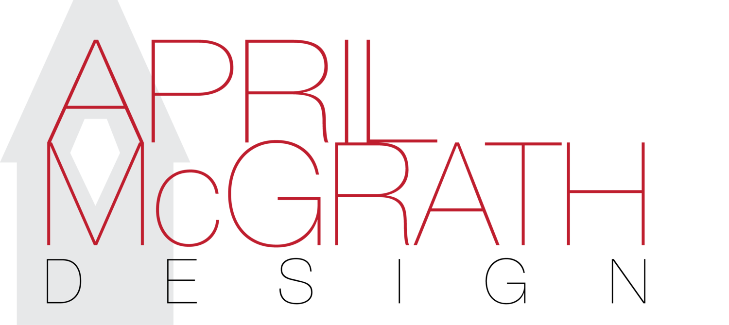April McGrath Design