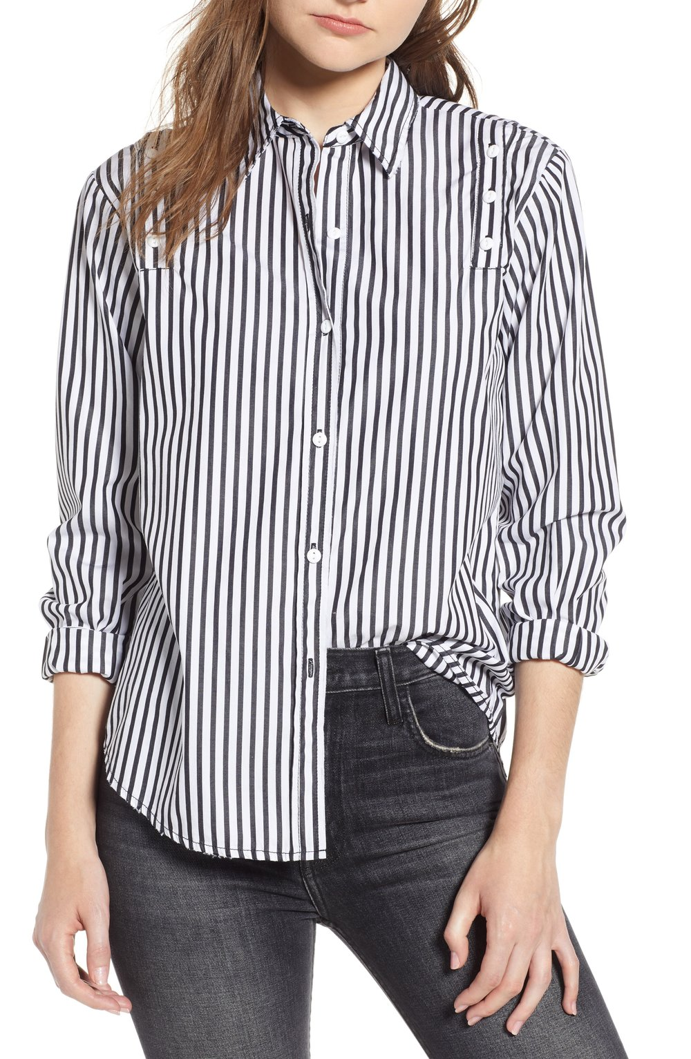 black and white stripe shirt.jpg