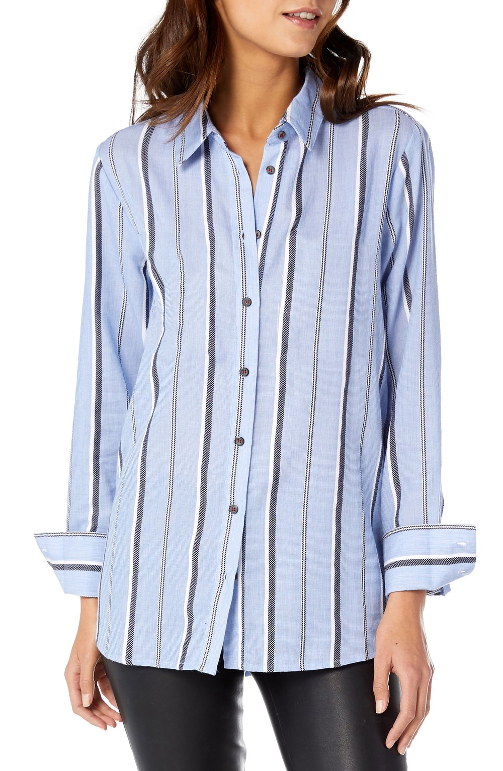 michael stars blue stripe shirt.jpg