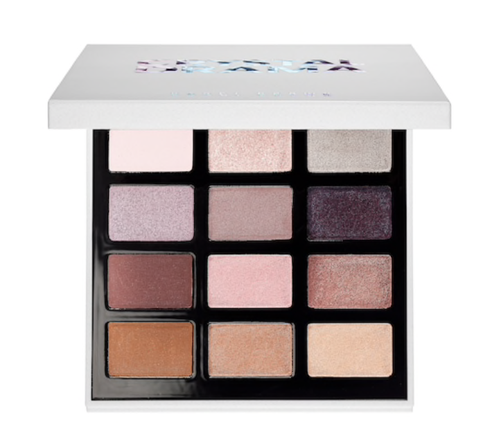 Bobbi Brown Palette - The majority of my makeup is Bobbi Brown, and I love getting their palettes around the holidays. They last me all year, and look stunning when applied.
