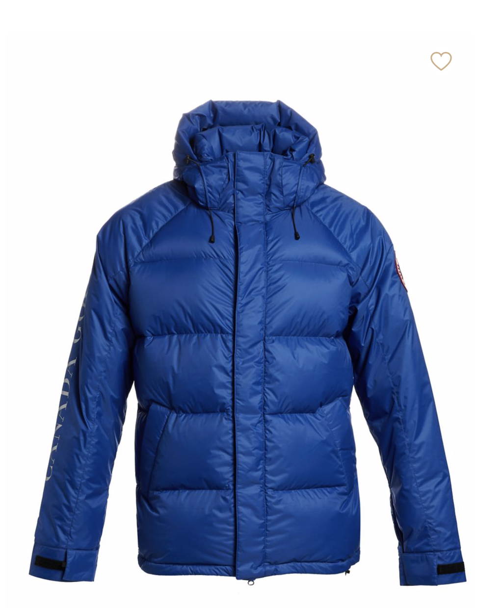 Puffer Coat - If you are in the Northern Hemisphere, it is about to be winter. That means a long few months of cold weather ahead. This puffer will help ease the pain.