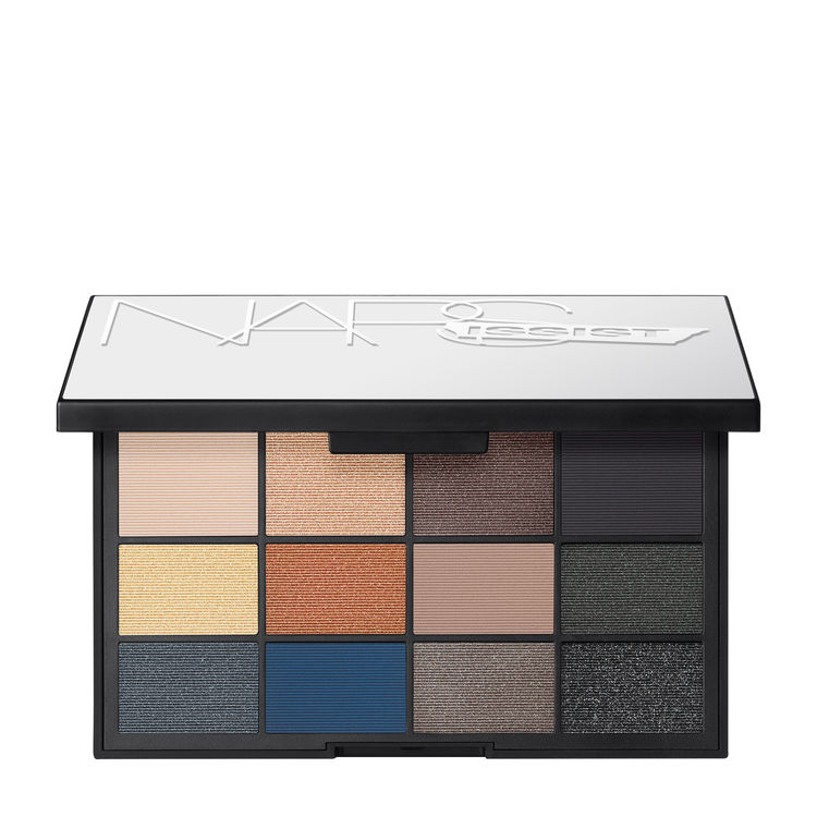 NARS Palette - I have recently become a huge fan of NARS, and this eye palette is perfect for all of the NYE parties coming our way.