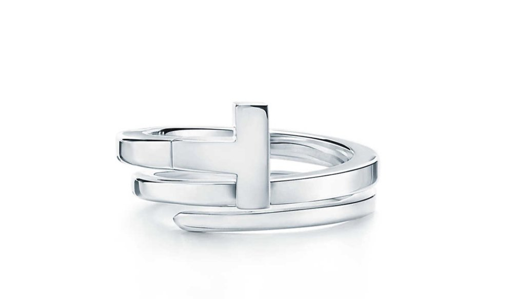 Tiffany Ring - I think Tiffany rings are great gifts, because like a nice bag, you can keep these forever.