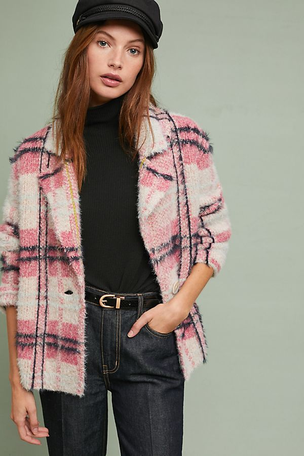 pink plaid sweater jacket.jpg