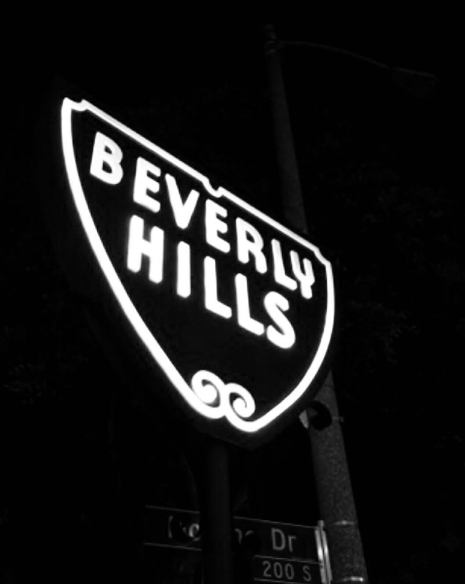 - Listened to throw back Weezer all day and couldn't get Beverly Hills out of my head.