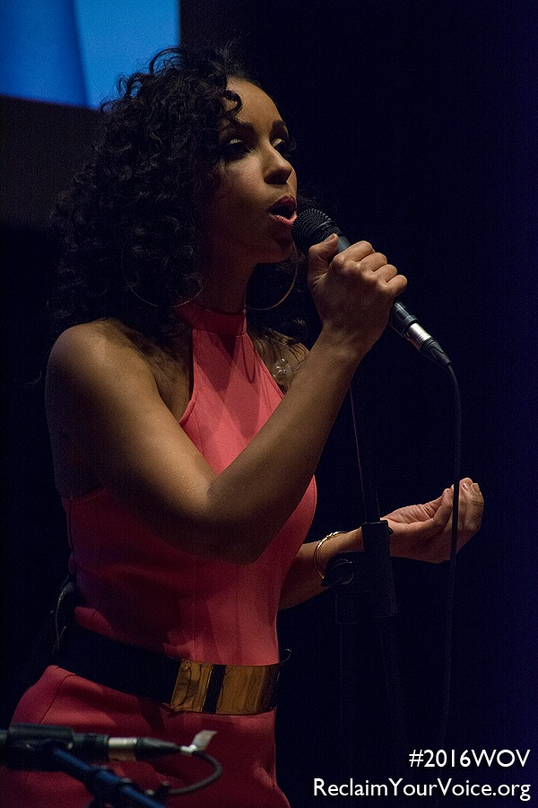 Click the image above to view Gallery #2 from our Weapon of Voice event. Photos by Setti Kidane