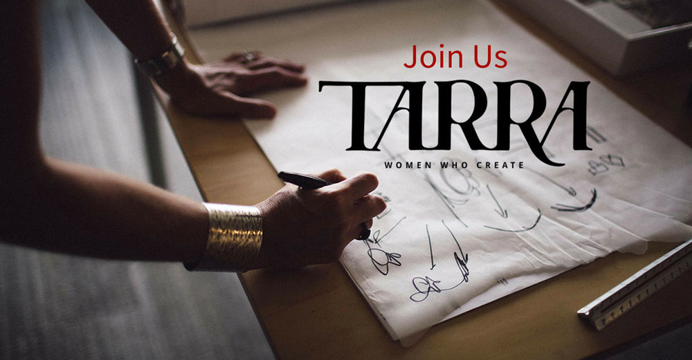 Tarra: Women who Create