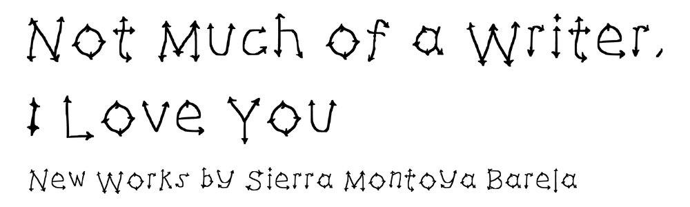 Sierra Barela Title