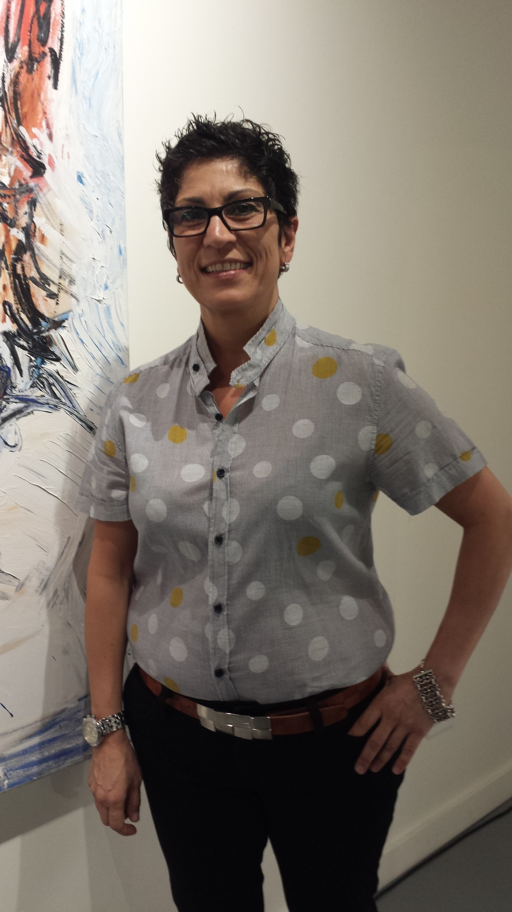 Jenny O.-Owner Of Dolce Moda
