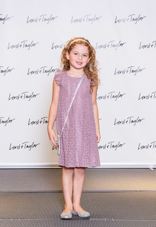 Lord Taylor Back To School Fashion Show The Styling Closet