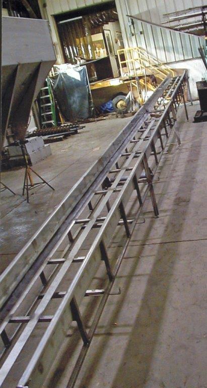 steel rollers