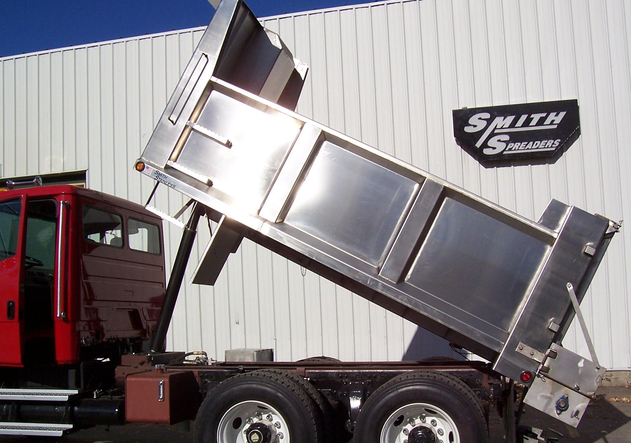 Spreaders Smith Metal Works Tailgate Salt Spreader Wiring Diagram 100h