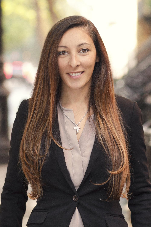 Katrina E. Hanna  Associate  katrina@schwartzlevine.com