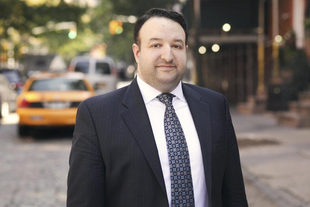Joshua J. Greene,  Senior Associate