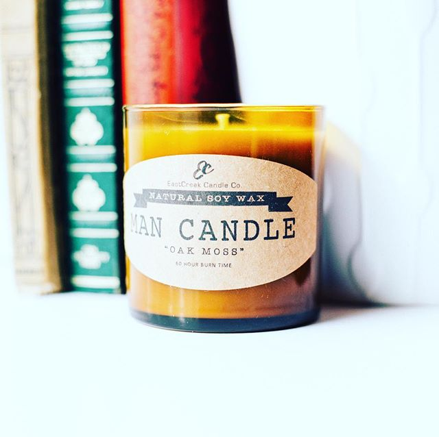 This week I'm dropping off my #mancandles @thegibsonco check out their new space in Forsyth!!! I heart wholesale orders... . . . #candlewholesale #candlegifts #candlesandbooks #soycandles #atlantamakers #madeinatlanta #100percentsoy #guygifts