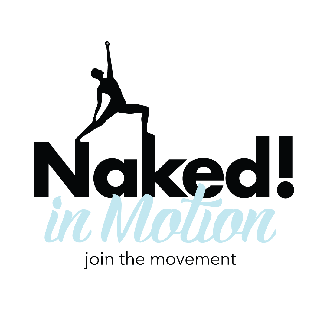 Naked in Motion
