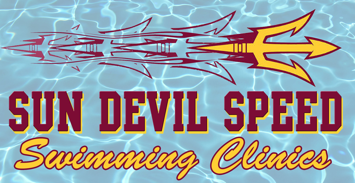 Sun Devil Speed Swimming Clinics