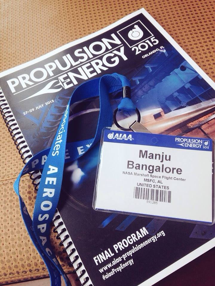 AIAA Joint Propulsion Conference.