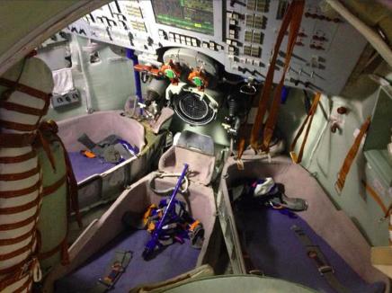 Soyuz Mockup