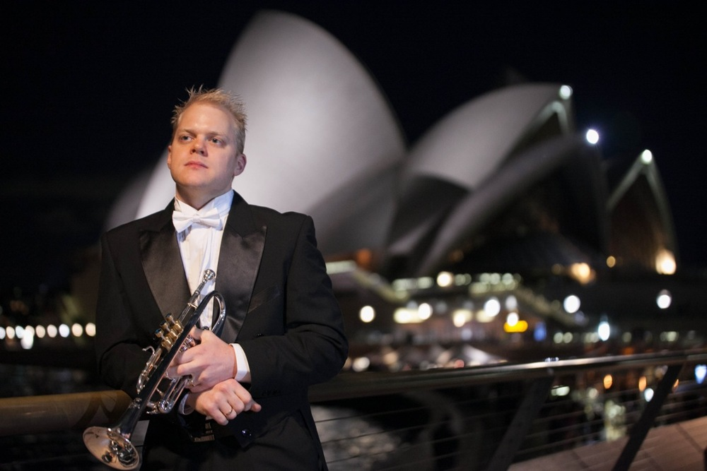 Phill O'Neill - Sydney Opera House