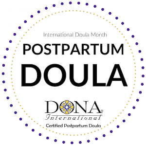 Perth DONA-Certified Postnatal Doula Support