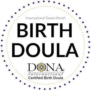 Perth DONA-Certified Birth Doula