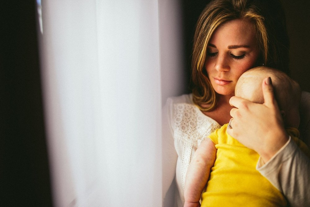 The Modern Doula Post-weaning energy slump (not postpartum depression)