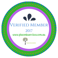 Placenta Services Australia Committee Member - Placenta Services Australia is the national organisation for Placenta Preparation Professionals.  Members agree to a set of Standards and a Code of Ethics for Australian Placenta Specialists. Kelly is currently a volunteer Committee Member for PSA.