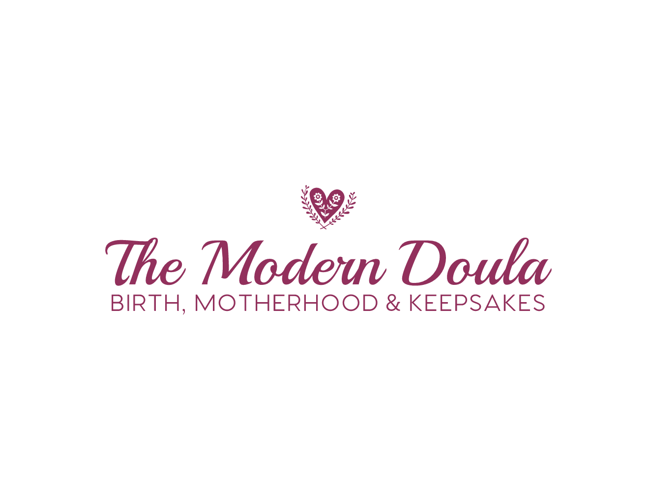 The Modern Doula