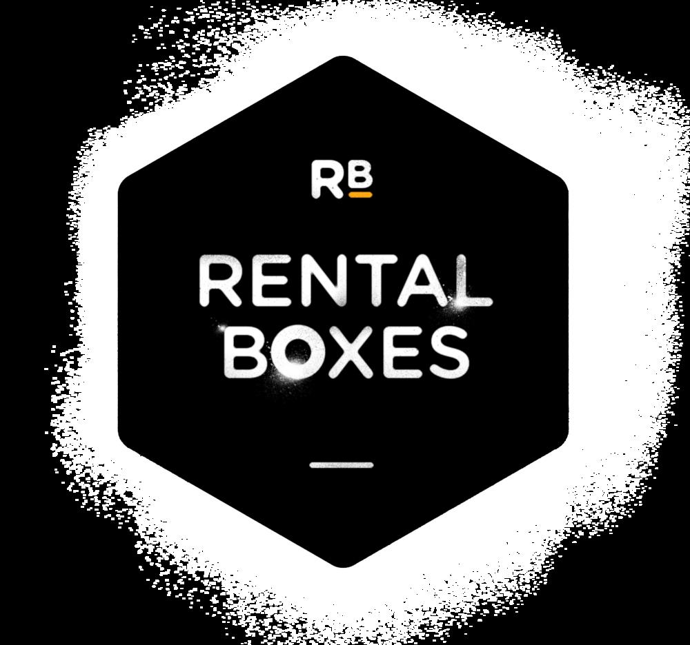 rental boxes