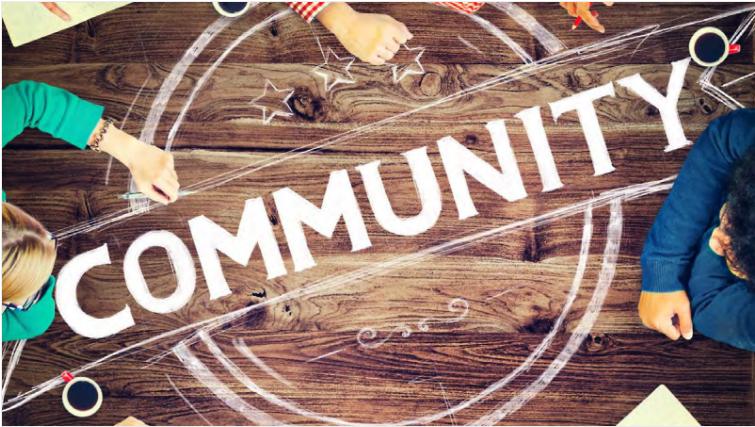 Community get together