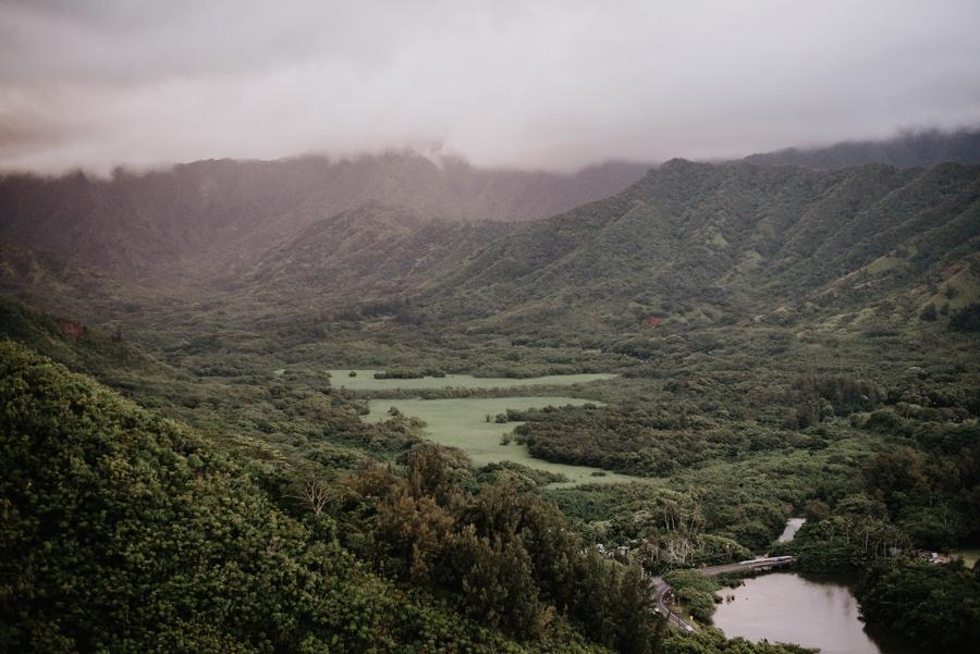 Hawaiian Landscape Photography