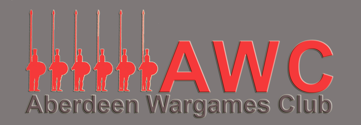 Aberdeen Wargaming Club
