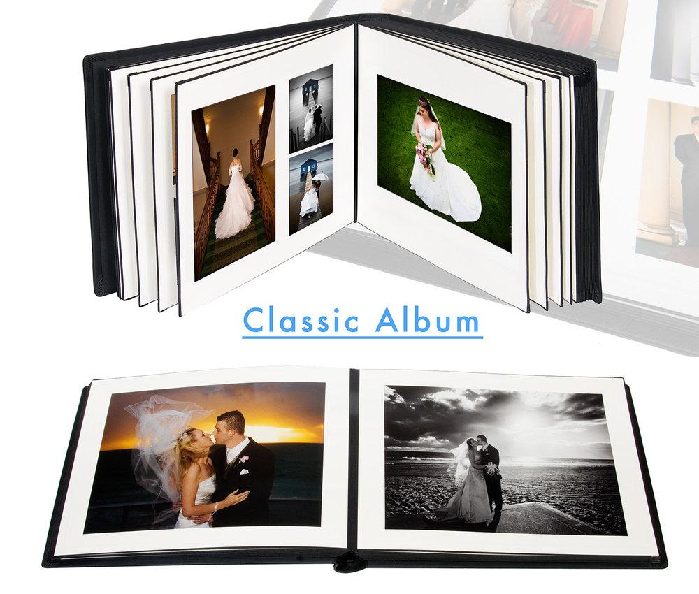Click to view Classic Album