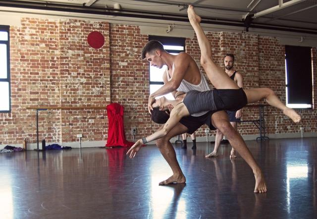 Jake McLarnon and Alana Sargent PHOTO BY Samara Sutton-Baker.jpeg