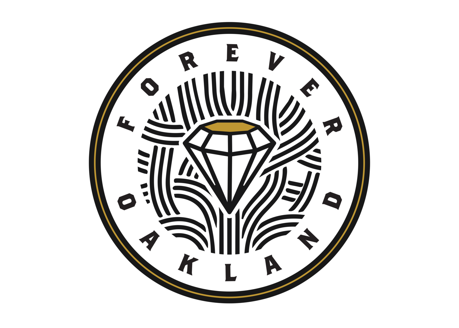 Bryce Savoy - Forever Oakland