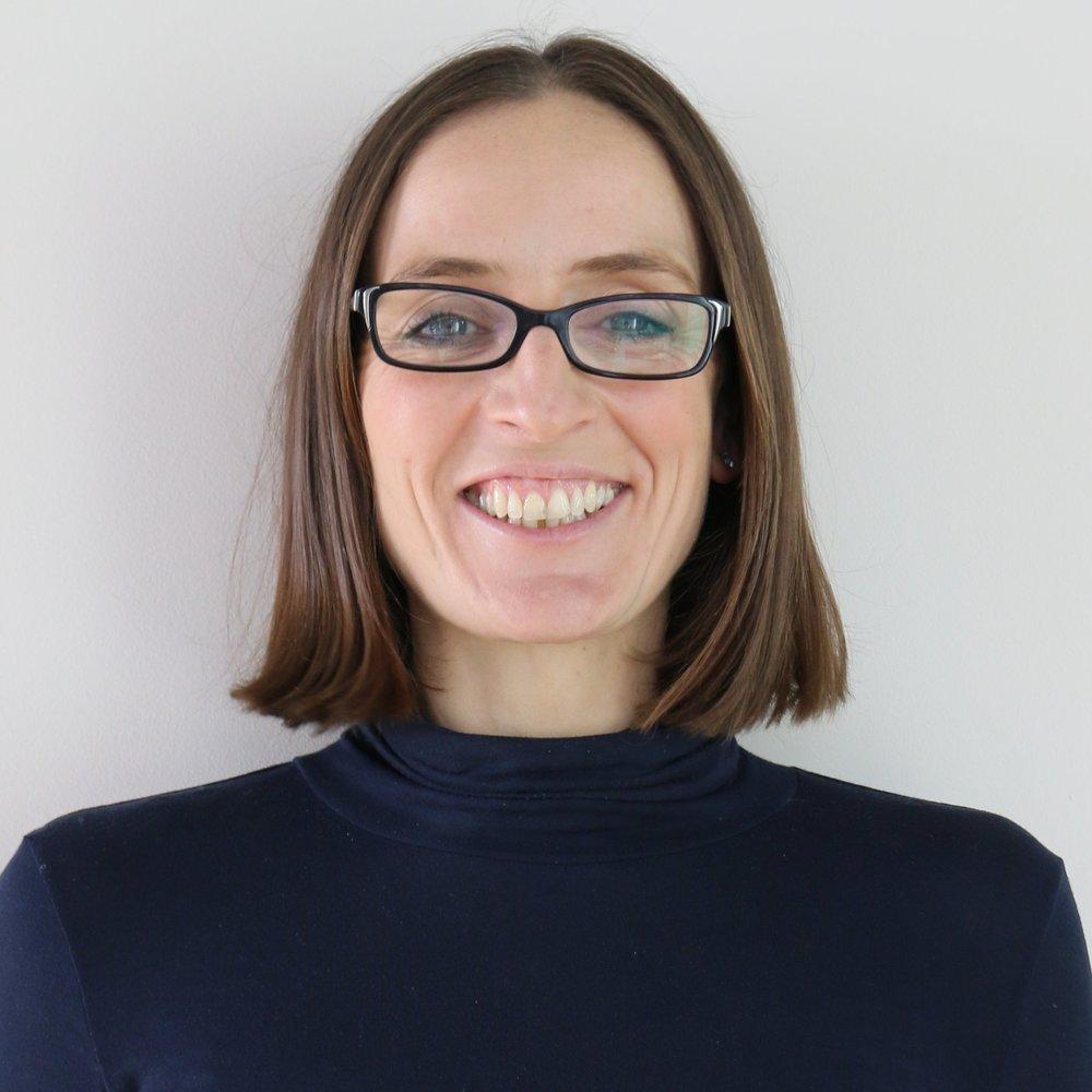 Alexandra Eavis, CEO