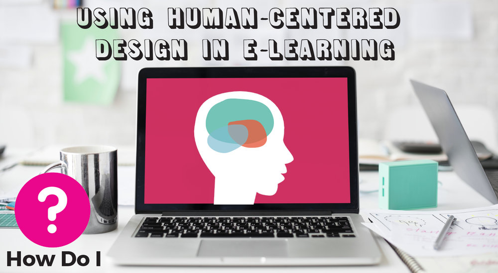 Using Human Centered Design In E Learning How Do I Mobile Video