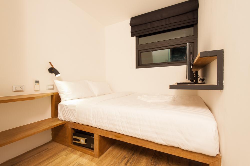 Indie Hostel - Koh Tao - Private Rooms